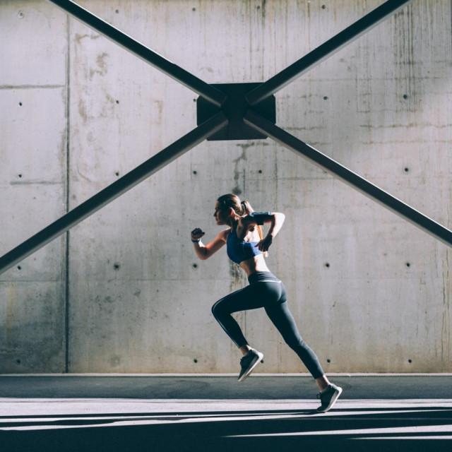 Držanje tijela također može biti jedan od faktora koji utječu na disanje