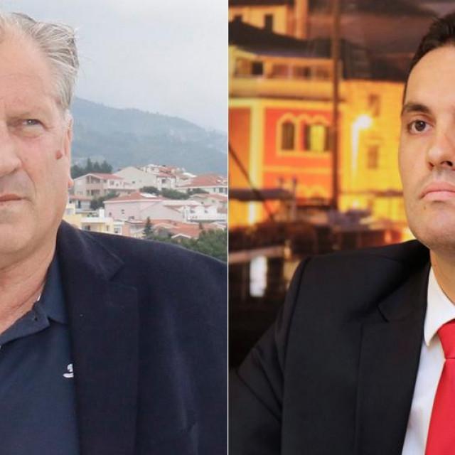 Joško Roščić; Joze Vranješ
