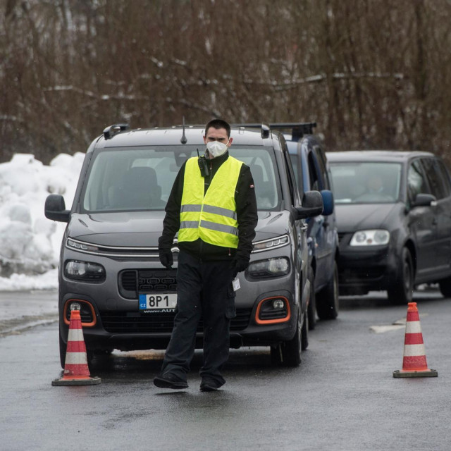 Njemačko-češka granica