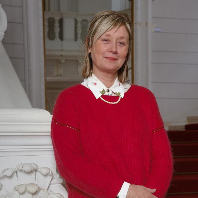Prof. dr. sc. Zdravka Poljaković