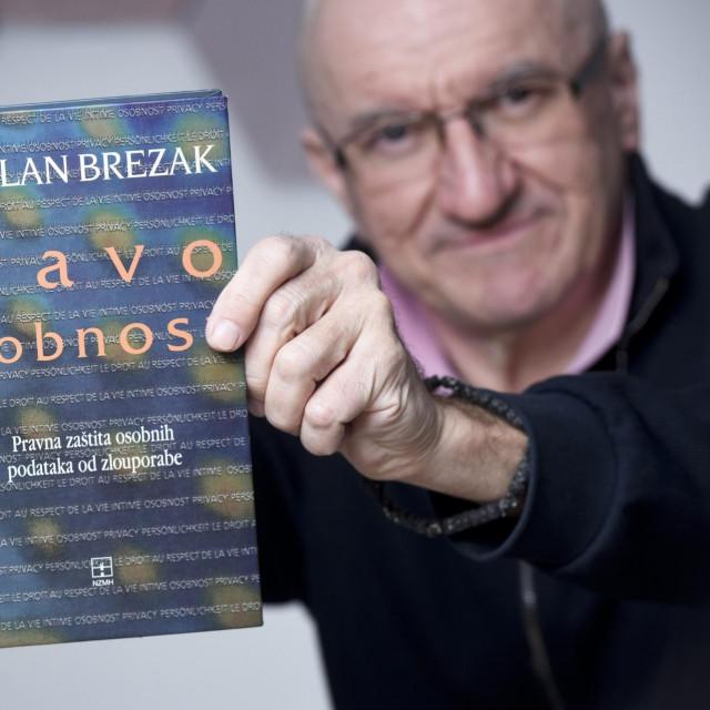 Milan Brezak