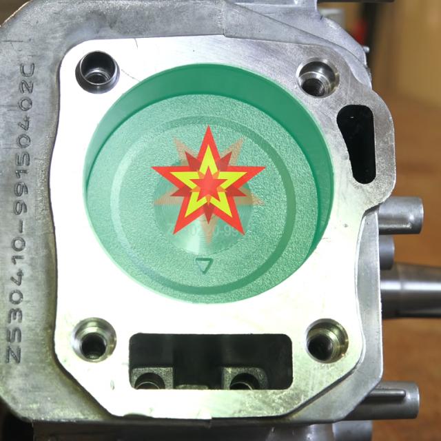 Tehnologija motora s unutarnjim izgaranjem
