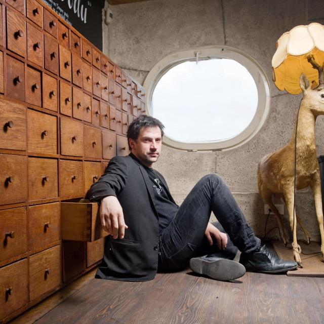 Glumac Goran Bogdan