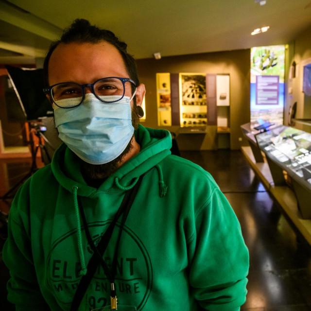 U muzeju grada Šibenika održana je Noć muzeja, zbog pandemije COVID-19 dio događanja bio je na Internetu.<br />