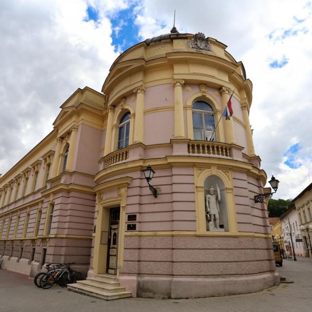 Općinski sud u Požegi