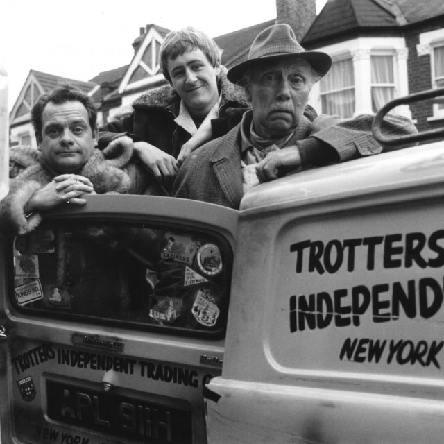 'Only Fools and Horses'