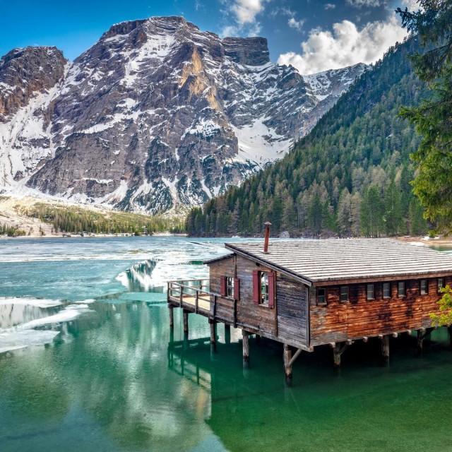 Talijanske Alpe