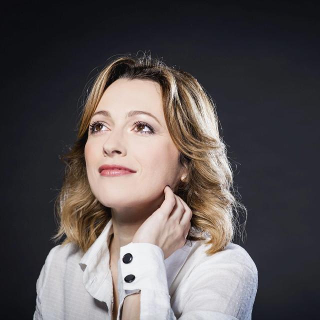 Glumica Hana Hegedušić