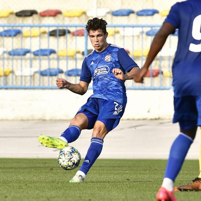 Antonio Marin<br />