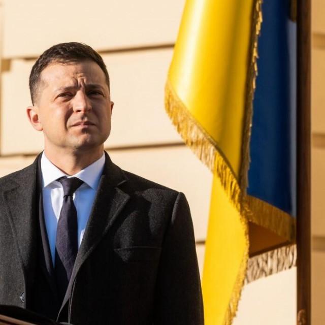Volodimir Zelenskij