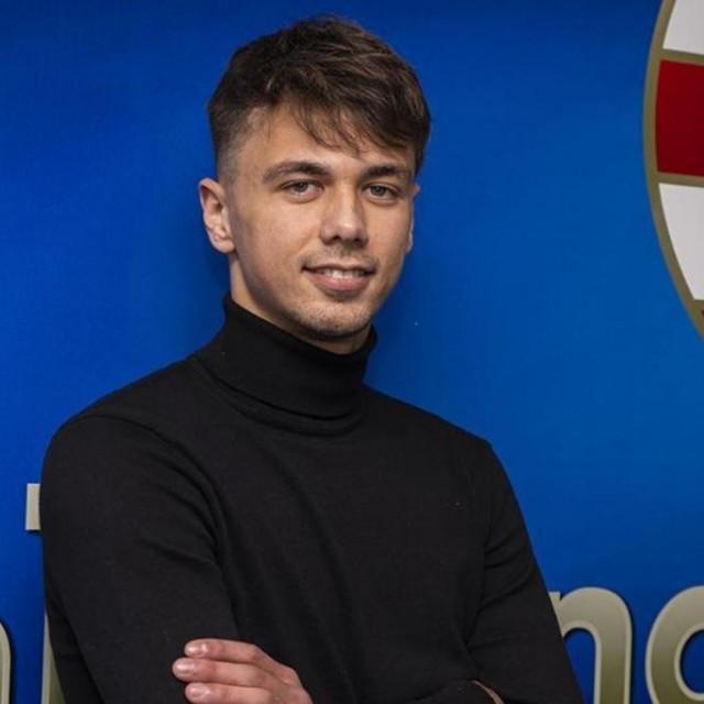 Dario Špikić