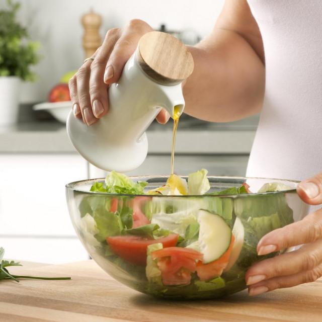 Neke pogreške u odabiru i pripremi salate mogu osujetiti vaše dobre namjere da jedete zdravo i riješite se suvišnih kilograma
