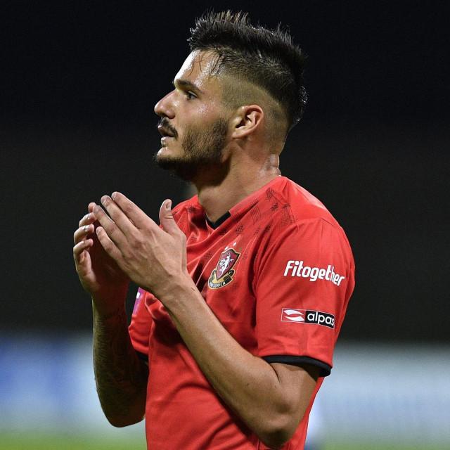 Po Transfermarktu, Kristijan Lovrić trenutno vrijedi 5.5 milijuna eura