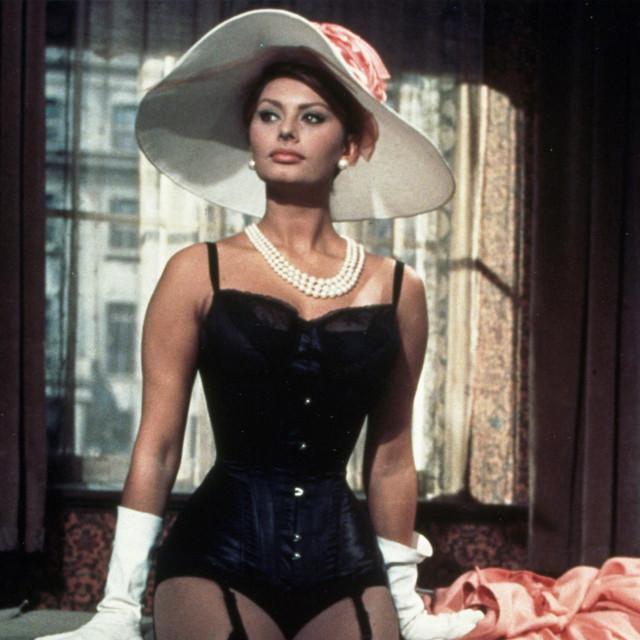 Sophia Loren 1960. godine