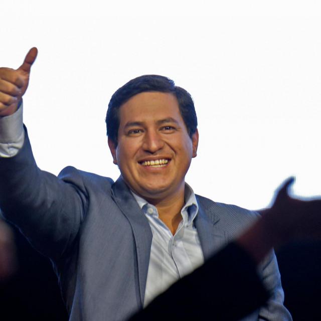 Andres Arauz