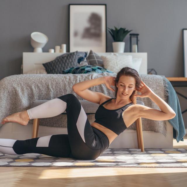Kako menstrualni ciklus može utjecati na vježbanje