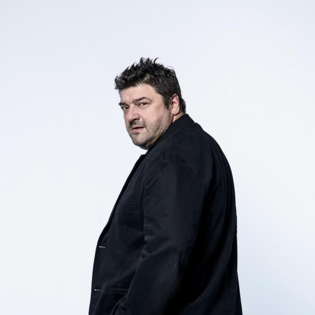 Goran Navojec, glumac