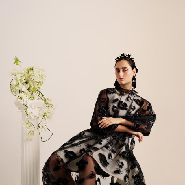H&M i Simone Rocha.