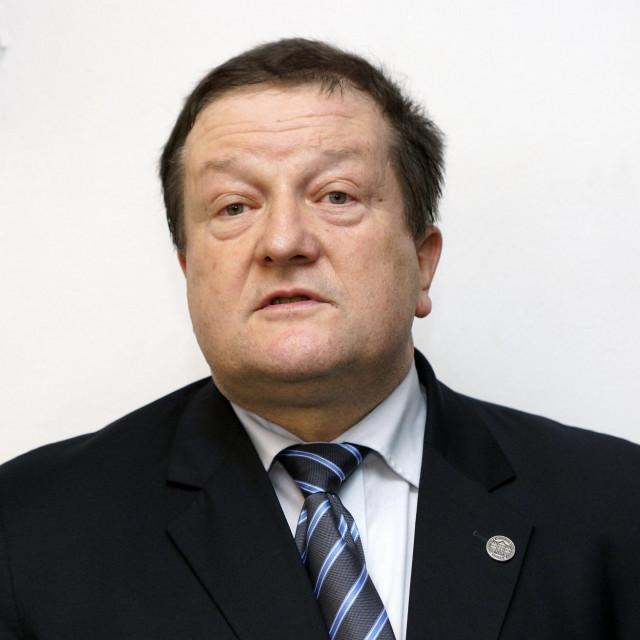 Damir Boras