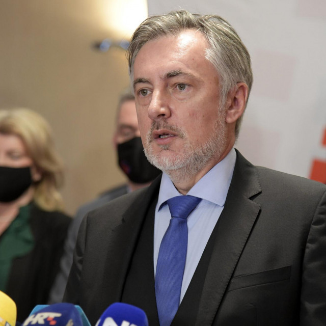 Domovinski pokret Miroslava Škore podržat će Josipa Dabru za vukovarsko-srijemskog župana