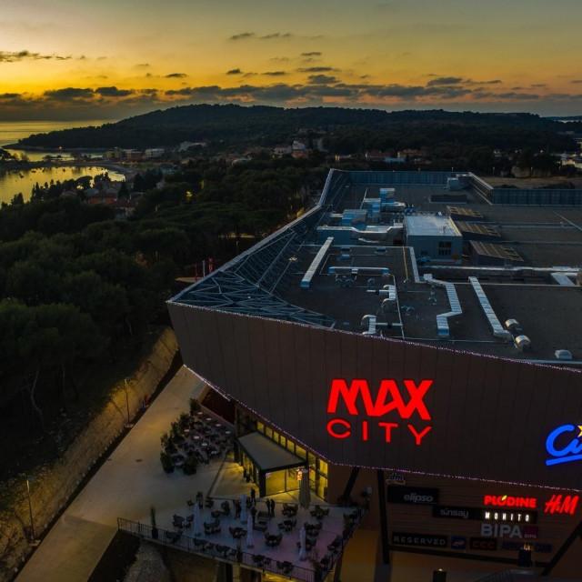 Max City 2