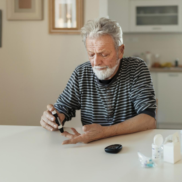 """Ako dijabetes nije dobro kontroliran, tetive se mogu """"zgusnuti"""""""