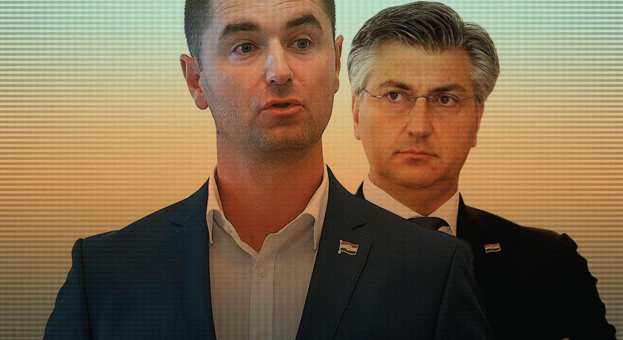 Jutarnji list - Otkriveno s kim kreću u bitku: Davor Filipović kandidat  HDZ-a za gradonačelnika Zagreba