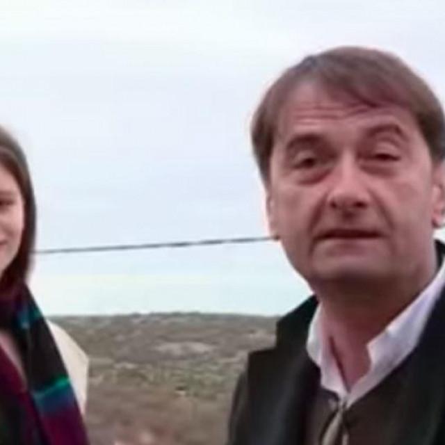 Tea Lončar i Edi Škovrlj