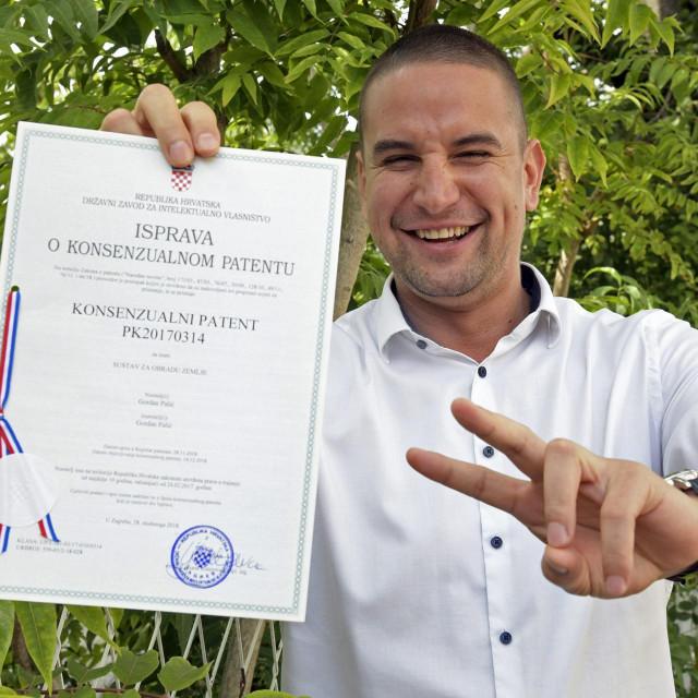 Gordan Palić