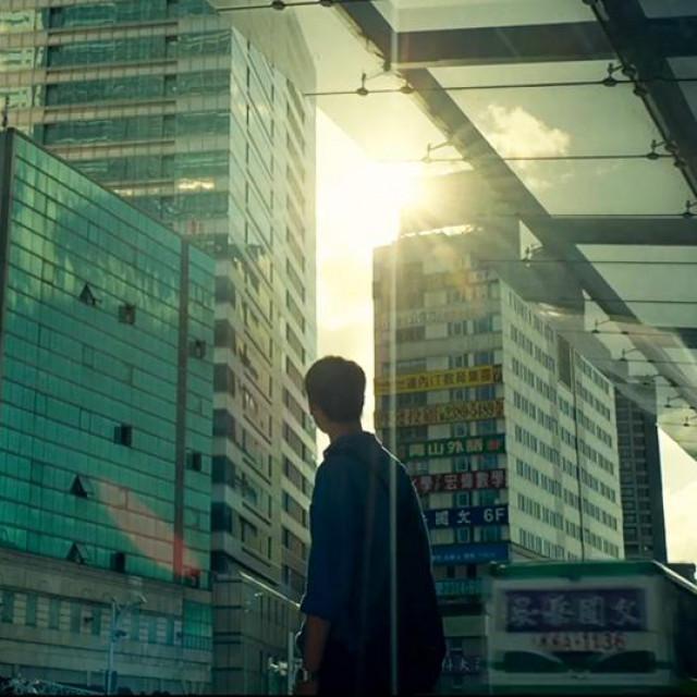 """Prizor iz filma """"Sunce"""""""