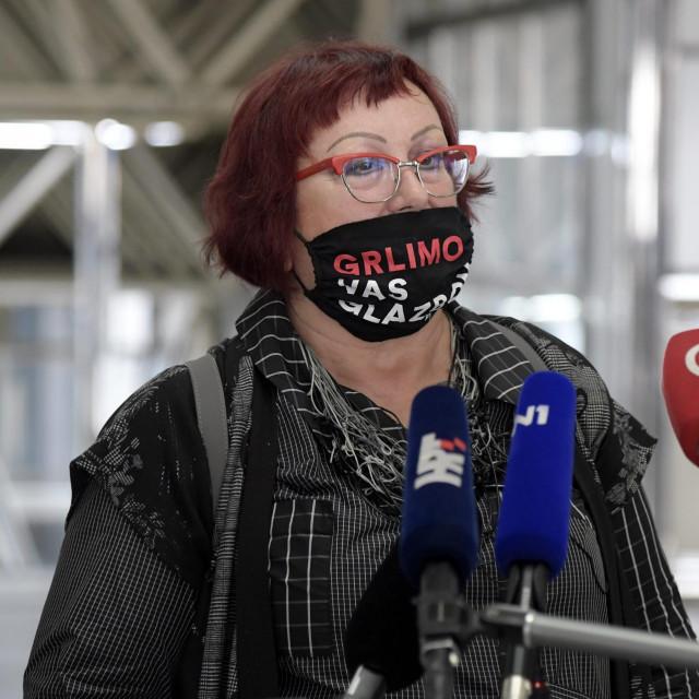 Jasna A. Petrović
