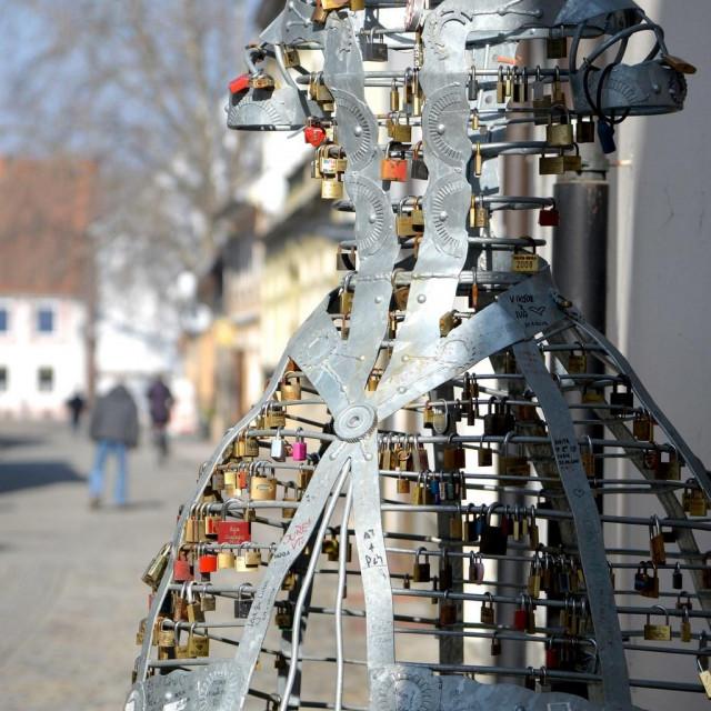 Krinolina ljubavi u Varaždinu