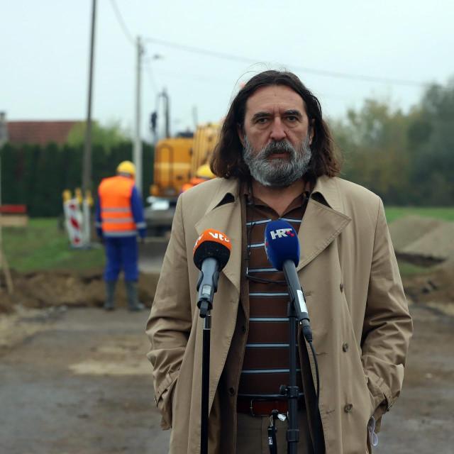 Ivan Čehok, gradonačelnik Varaždina