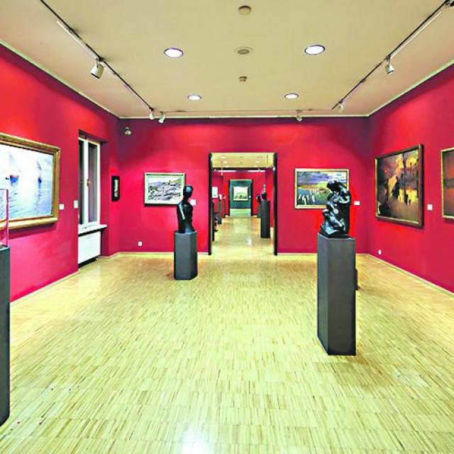 Novi postav 'Moderne galerije'