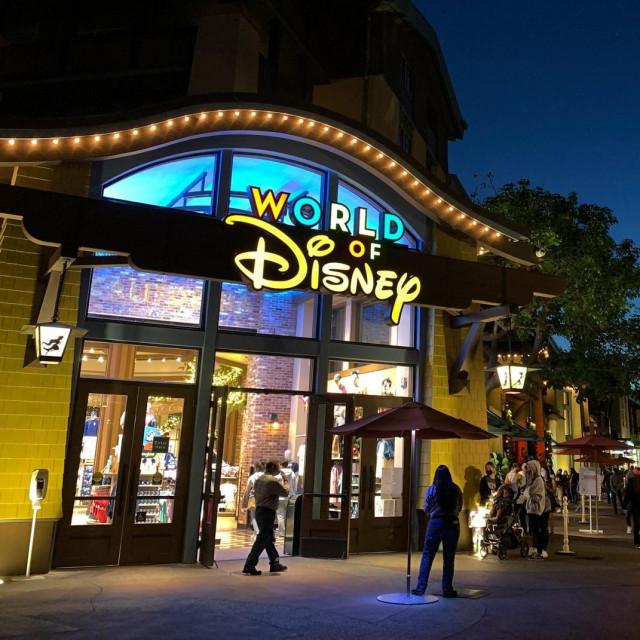 Tokom 2020. Disneyevi su parkovibili zatvoreni ili su radili smanjenim kapacitetom