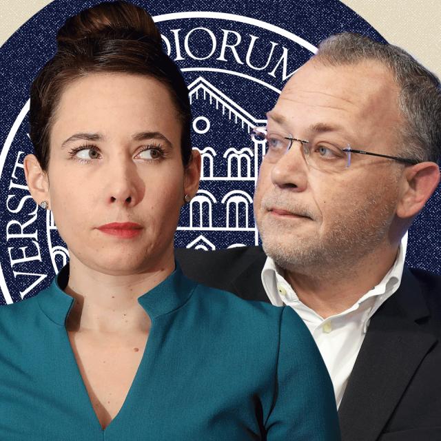 Zlatko Hasanbegović i Marija Selak Raspudić