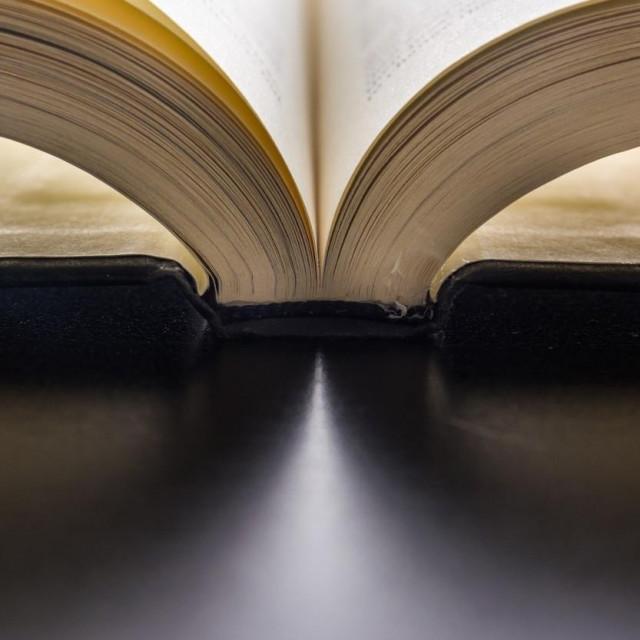 Ilustracija, knjiga