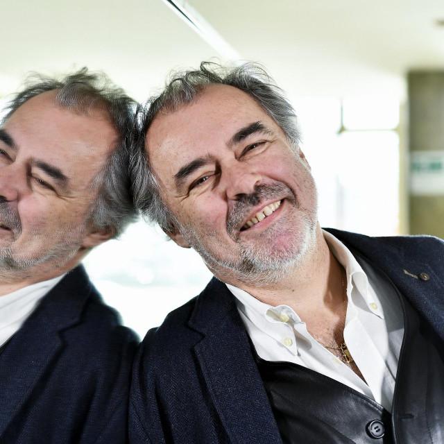 """Rođeni Riječanin i ravnatelj Koncertne dvorane """"Vatroslav Lisinski"""" u svom je rodnom gradu uspio postaviti tzv. covid-operu"""