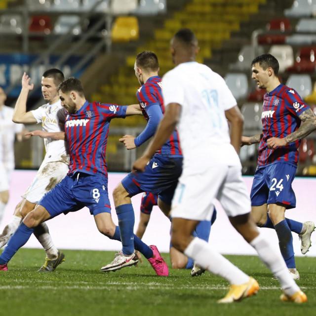 Hajduk je zadnju utakmicu odigrao u srijedu u Rijeci, tko zna kada će iduću