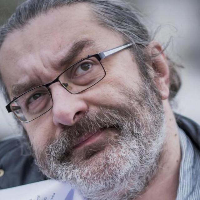 Žarko Jovanovski<br /> Neja Markicevic/Cropix