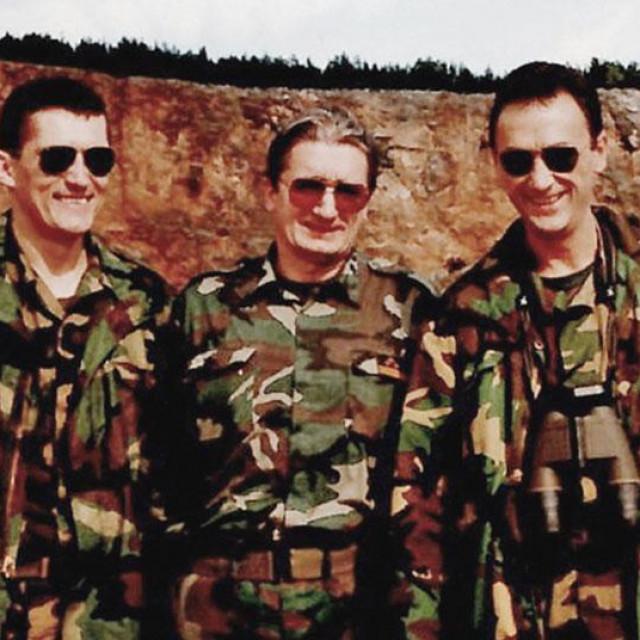 Ratna 1992.: Ivo Lučić, Miroslav Tuđman i Markica Rebić – jezgra hrvatske obavještajne zajednice u nastajanju