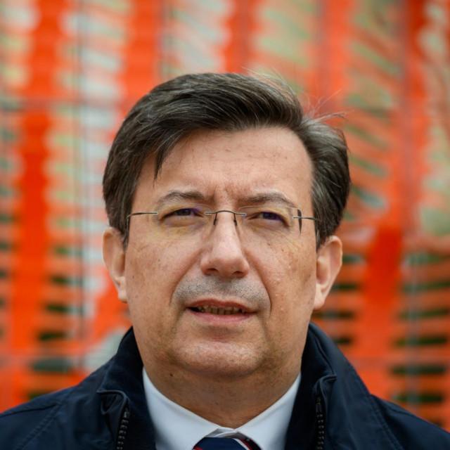 Željko Uhlir