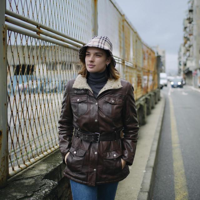 Romina Tonković<br />