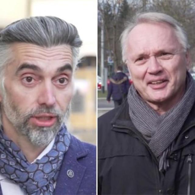 Aco Momčilović, Mislav Balković i Neven Budak