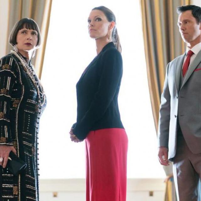 Prizor iz serije