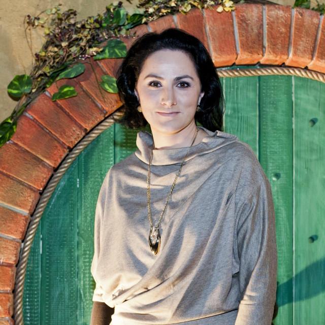 Bianca Matković