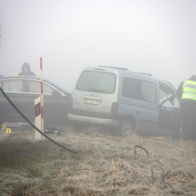 Nesreća kod Varaždina