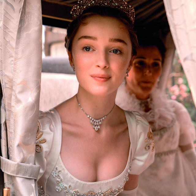 Zvijezda 'Bridgertona' Phoebe Dynevor.