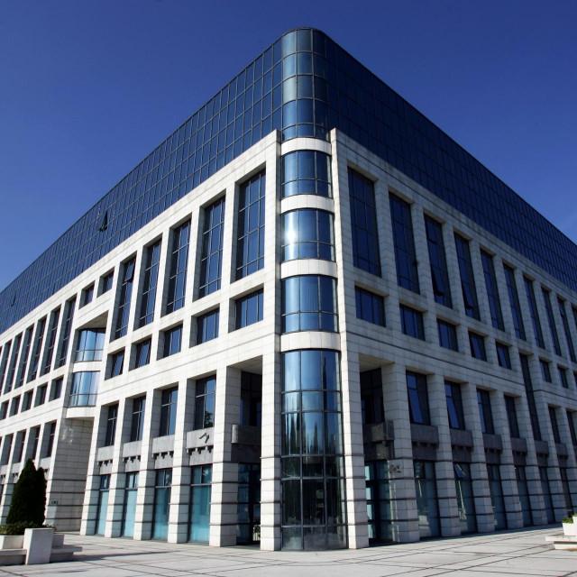 Zgrada INA-e