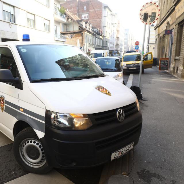 USKOK je predložio, a sudac istrage prihvatio prijedlog da se osumnjičenom sucu Trgovačkog suda u Zagrebu Mihaelu Kovačiću odredi jednomjesečni istražni zatvor